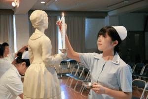 気仙沼高等看護学校